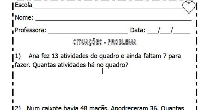 Mayara Figueredo Atividades Atividade Para Alfabetizar