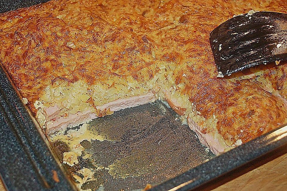 Christianes schnelles Gästerezept von plumbum | Chefkoch