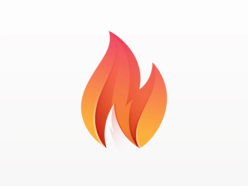 Fire Logo Free Download Google Search Fire Icons Logo Design Modern Logo Design