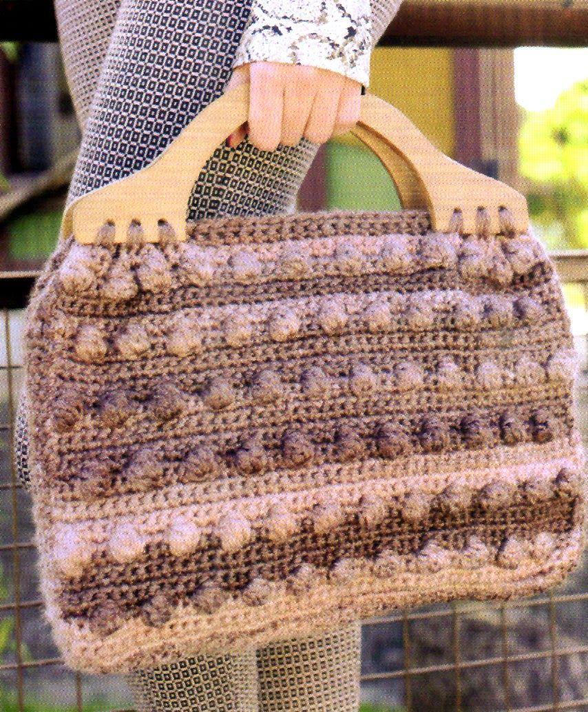 Tejidos Al Crochet Paso A Paso Con Diagramas Crea Una Hermosa Cortina Tejida Al Crochet Muy Origi Carteras Tejidas Cartera Tejida A Crochet Carteras A Crochet