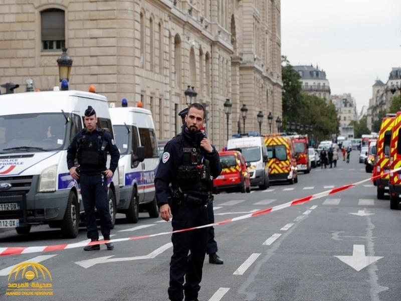 اعتنق الإسلام قبل 10 سنوات تطورات في قضية منفذ هجوم فرنسا قتل 4 من زملائه بسكين في مقر شرطة بباريس Police Health Site Paris