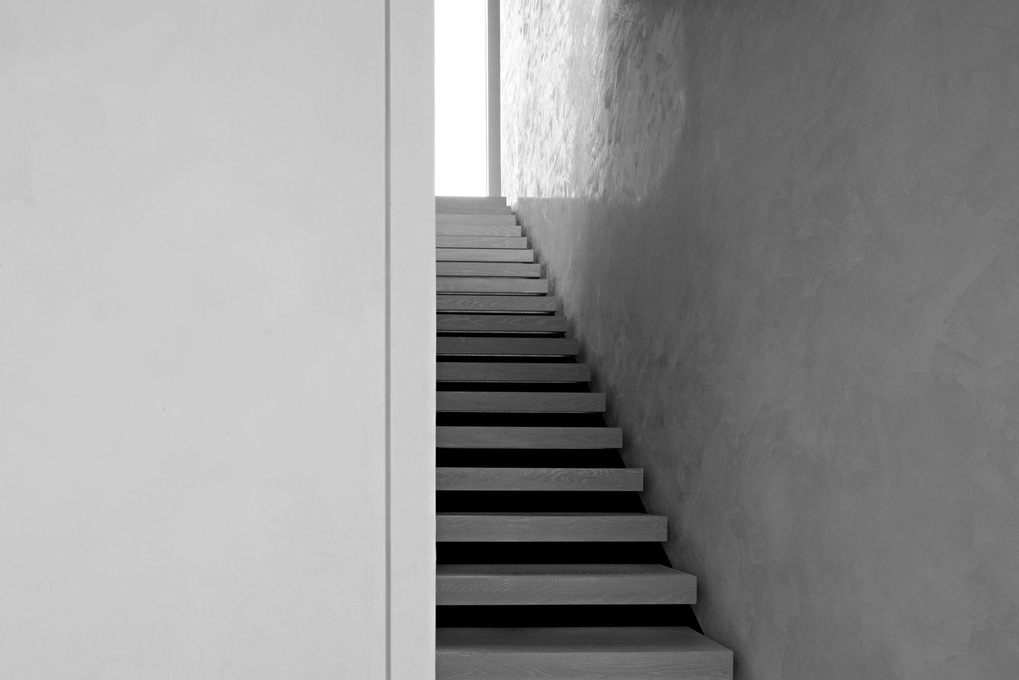 Best John Pawson Selected Interior Stairs John Pawson 640 x 480