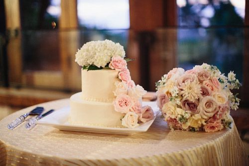Dellables Pretty Clic Pink Wedding In Maui From Sweet Pea Events With