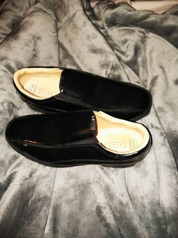 buy online 55281 15658 NIKE GOLF Women s Black Nike Air Comfort Verdana Last Shoes Loafer Sz 8.5  NEW  fashion  clothing  shoes  accessories  womensshoes  athleticshoes (ebay  link)