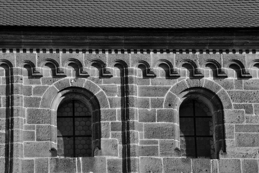 The church of st. Nicholas in Potvorov