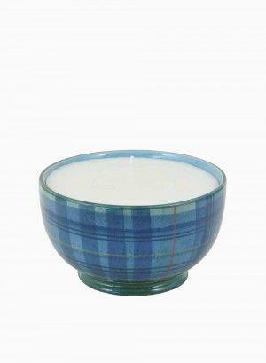 James Stewart Lavender Large Candle Bowl
