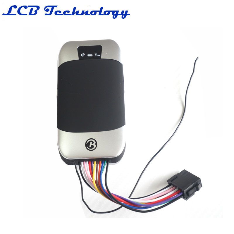 Motorcycle tracker can cut off engine Gps 303I mini tracker with