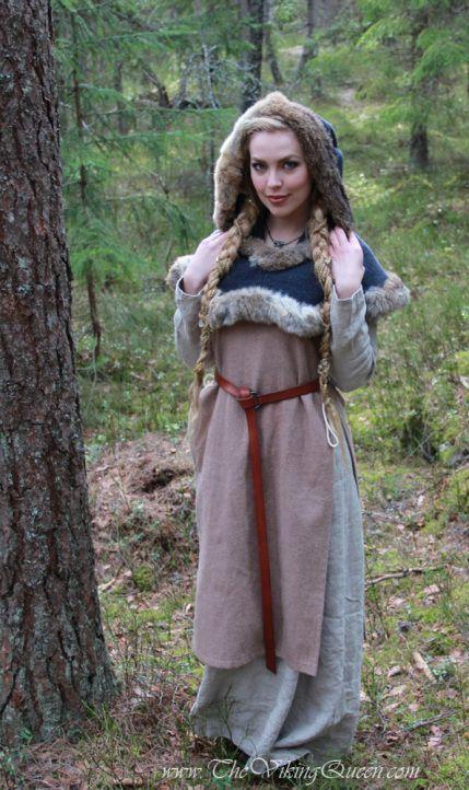 Image  sc 1 st  Pinterest & Pin by David Hubbard on Viking Queen | Pinterest | Vikings LARP and ...