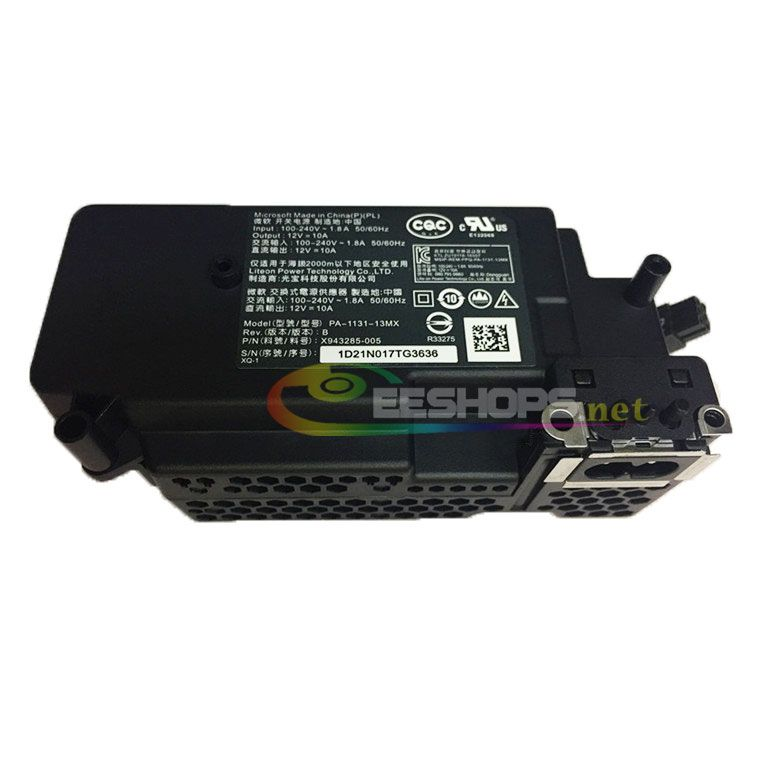 Original PWR Internal Power Supply Unit PA-1131-13MX 100-240V for
