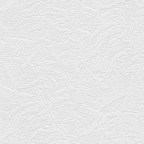 Norwall Large Brush Stroke Texture Paintable Wallpaper