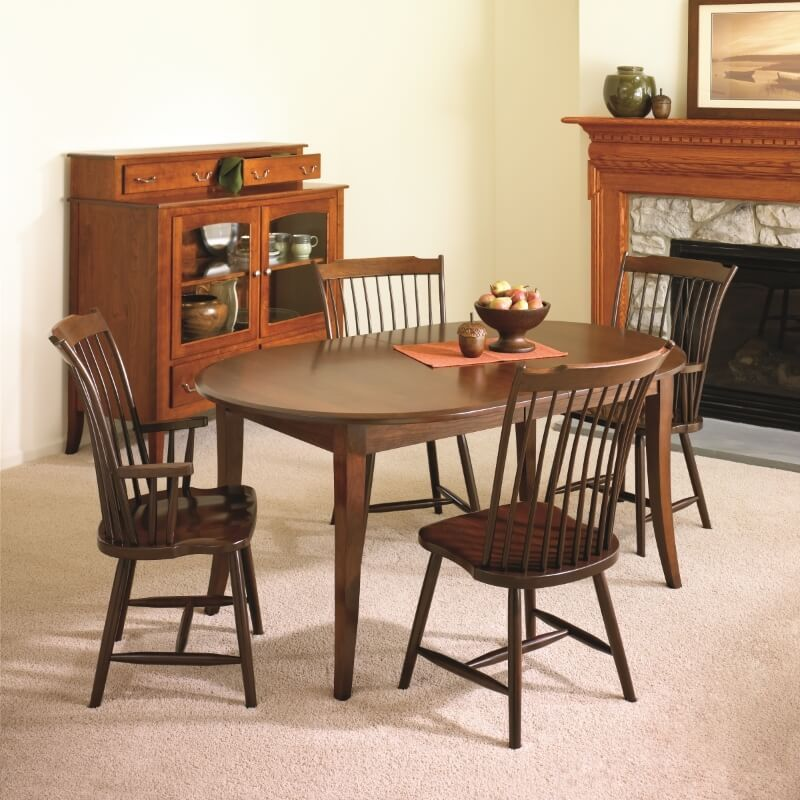 Dining | Furniture, Dining room chairs, Amish furniture