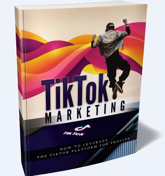 Tiktok Marketing How To Leverage The Tiktok Platform For Profits Payhip Successful Marketing Campaigns Marketing Marketing Strategy