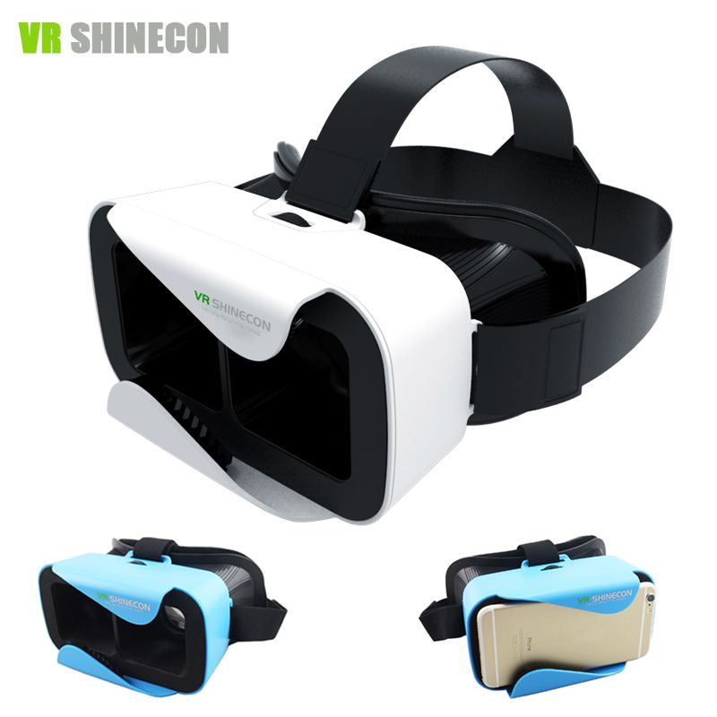 Vr Shinecon 3 0 Vr Headset Price 13 56 Free Shipping Vr