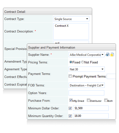 An Affordable Tool That Simplifies Contract Management While