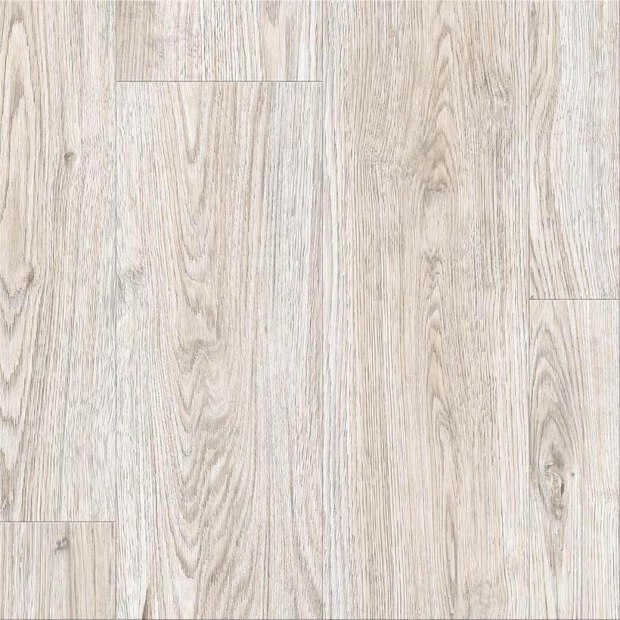 Allen Roth Larimar Oak 7 59 In W X 4 23 Ft L Embossed Wood Plank Laminate Flooring Lowes Com Laminate Flooring Oak Laminate Flooring Flooring