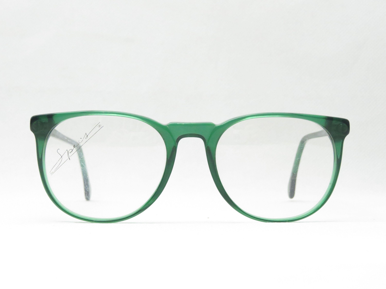 Coeln Optik Vintage Brille Vintage Brillengestell Aus Den 80er
