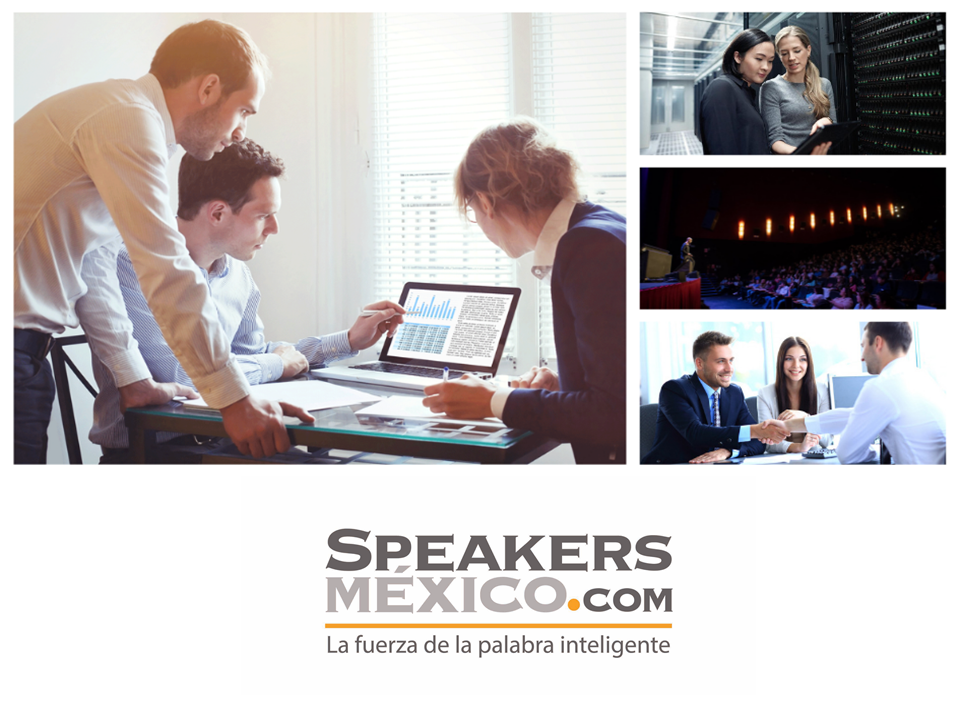 Conferencias Motivacionales Speakers México Todos