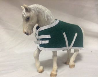 Ähnliche Artikel Wie Schleich Pferd Zubehör Decke Zügel Bridel - Minecraft pferde spielen