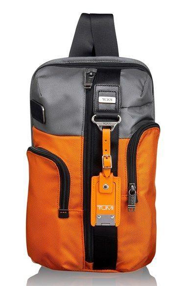 5215f73011c2 Tumi  Alpha Bravo - Monterey  Sling Bag