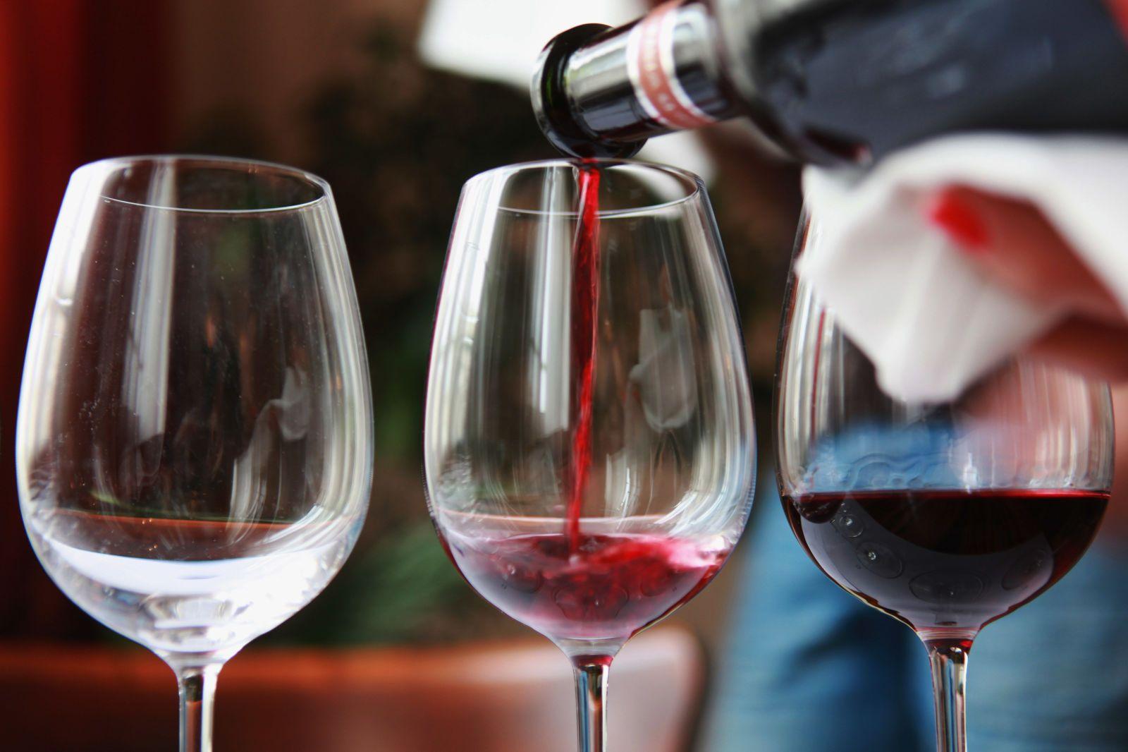 10 Scientific Reasons You Should Drink More Wine   Verre de