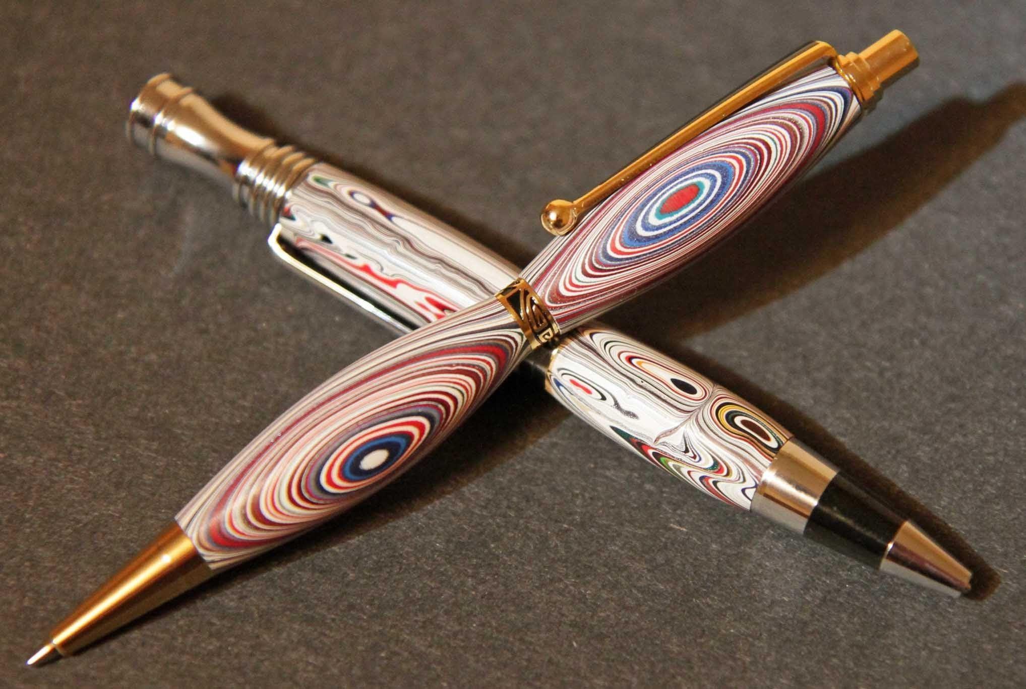 Craft pens to write on wood - Wood Turning Automotive Paint Pen Playlist