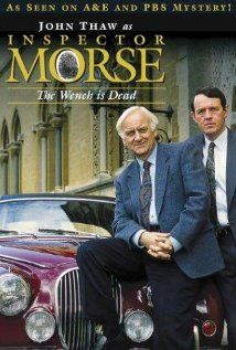 Inspector Morse - Inspector Morse has an ear for music, a taste for beer and a nose for crime. He sets out with Sergeant Lewis to solve each intriguing case.  watched on Netflix