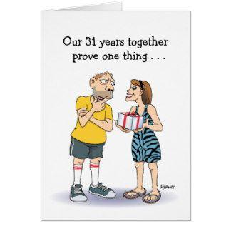 Happy Halloween Wedding Anniversary Card Anniversary Pinterest