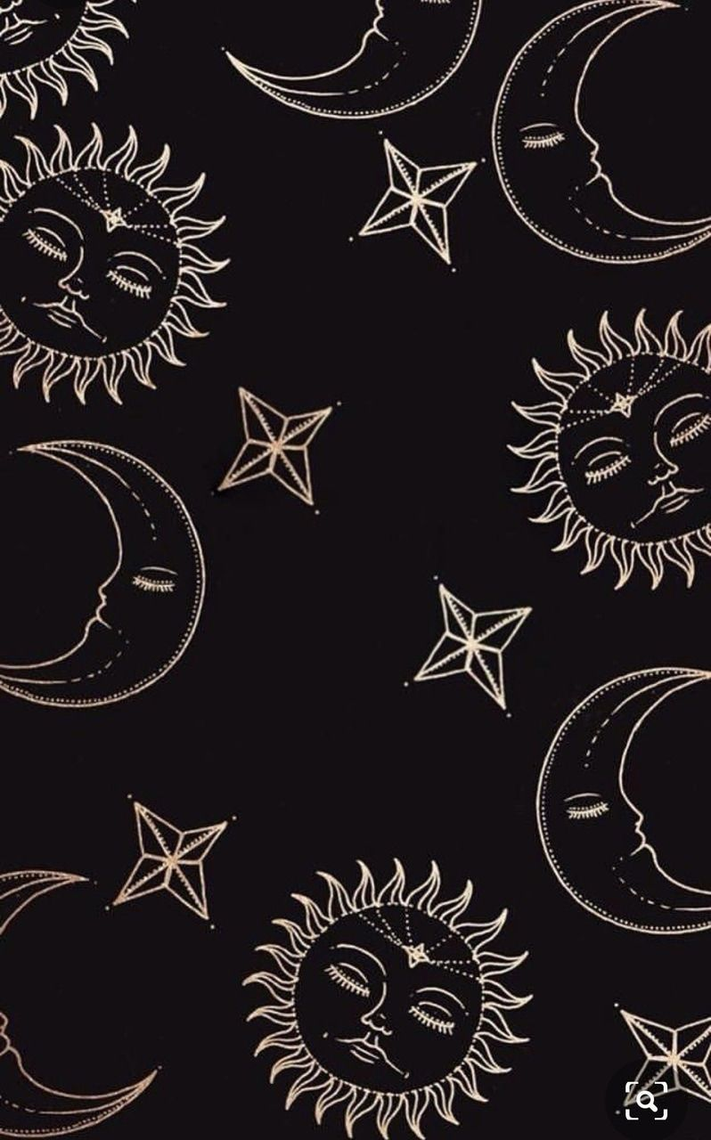 Download the Cool of Black Wallpaper Heart for iPhone 11 2020 from weheartit.com