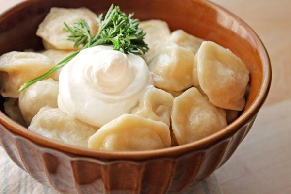 pelmeni russich kochen russische gerichte russische rezepte ...