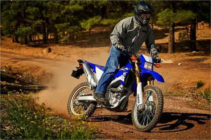 2017 Yamaha WR250R Dual sport motorcycle, Motorcycle, Yamaha