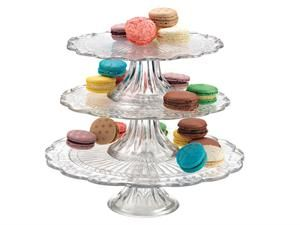 3-Tier Cake Stand by Home Essentials at Cooking.com