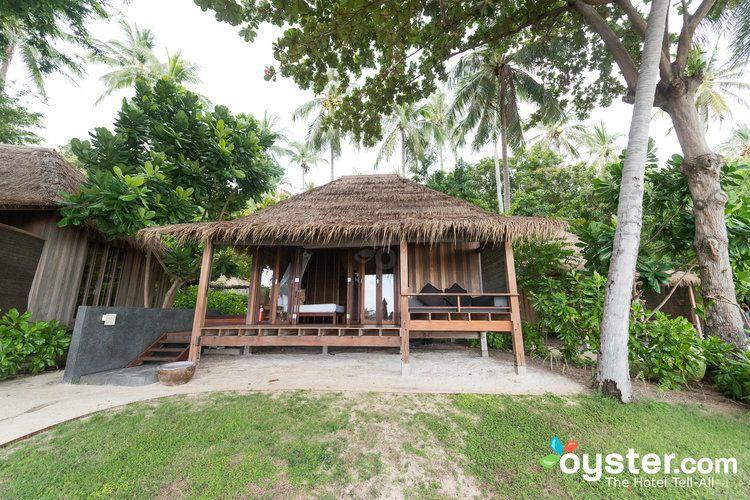 Best Beachfront Bungalows In Thailand