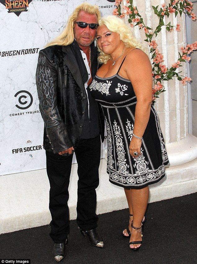 dog and beth 2020