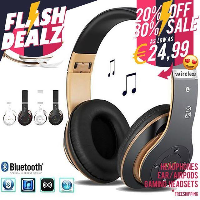 Shop Geni Us Flashdealz Spring Sale 20 To 80 Discounts Free Shipping Airpods Apple Headphones Headset Earphones Game Gaming Gamer Ga Xbox 1