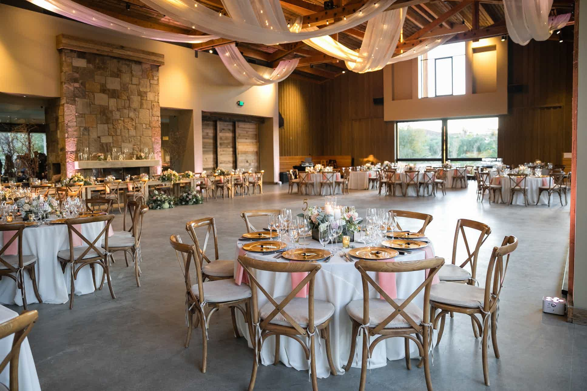 Galway Downs by Wedgewood Weddings Temecula, California