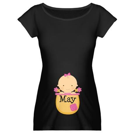 great May Mom shirt