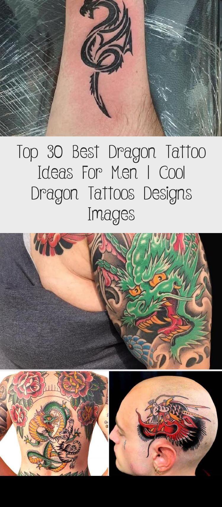 Photo of Flying Dragon Tattoo on Arm – Die 30 besten Tattoo-Ideen für Drachen für Männer   Cooler Drache …