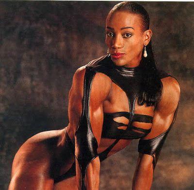 Прикреплённое изображение | Muskulöse frauen, Frauen muskeln