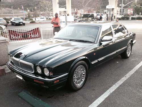 1996 Jaguar XJ6 Vanden Plas   San Diego, CA #7129622707 Oncedriven