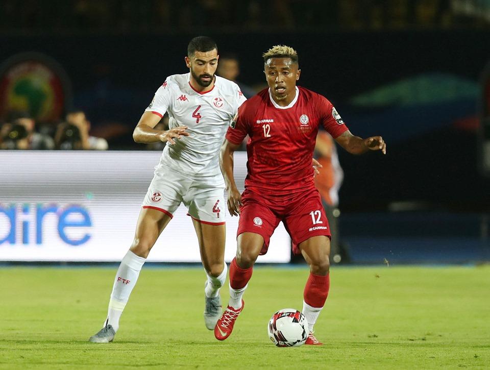 AFCON Tunisia beat Madagascar to reach semifinals