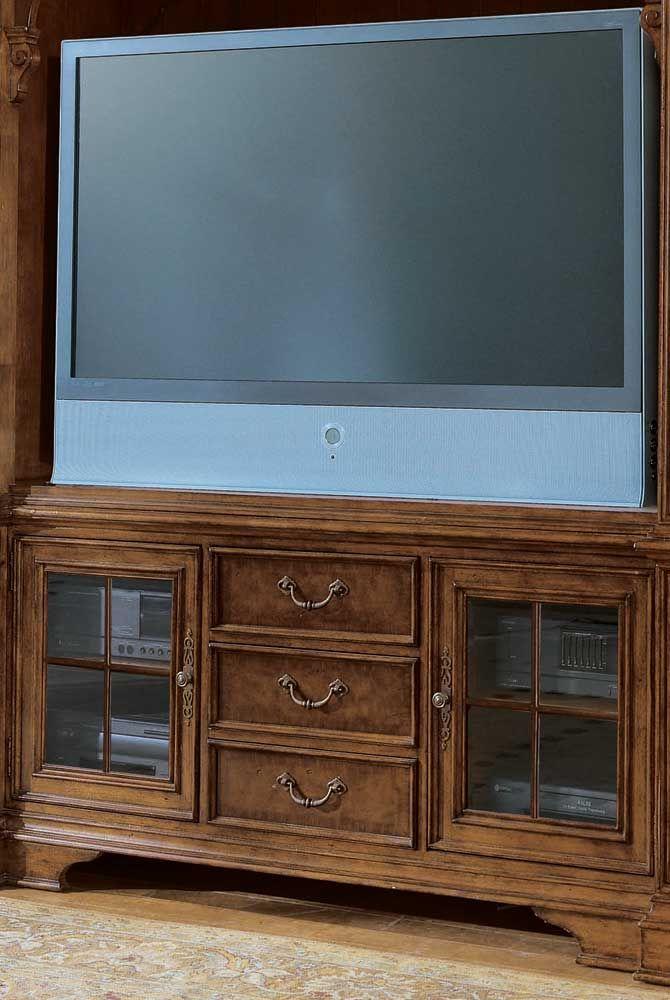 Villa Cortina Flat Panel Tv Console By Universal 23 Dep