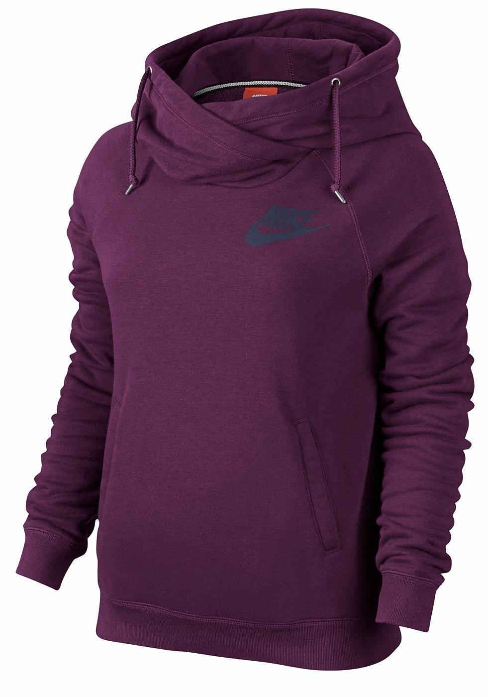 huge discount 25a45 77413 Nike Kapuzensweatshirt »Nike Team Club ...