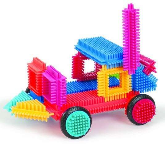 Bristle Block Building Ideas - Google Search