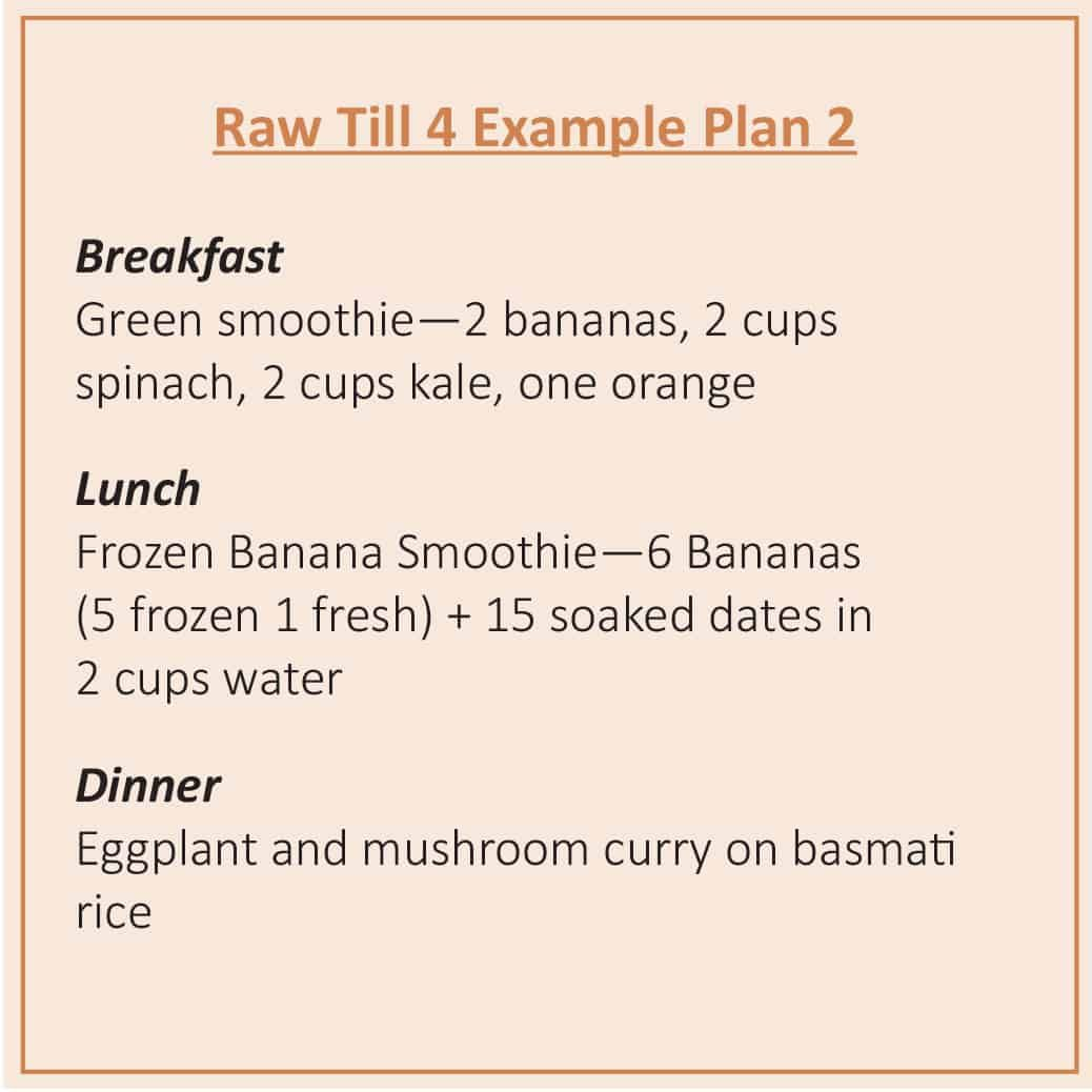 Everything You Need To Know About Raw Till 4t