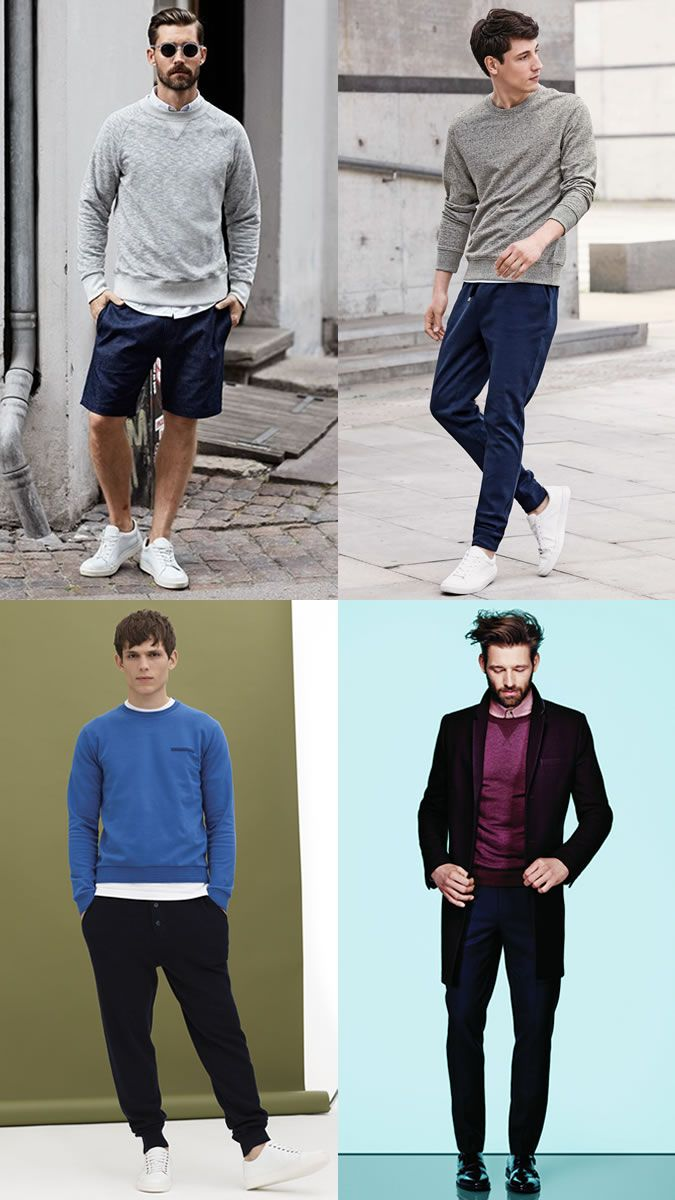 Why The Coolest Menswear Pieces Always Come From Sport Why The Coolest Menswear Pieces Always Come From Sport new foto