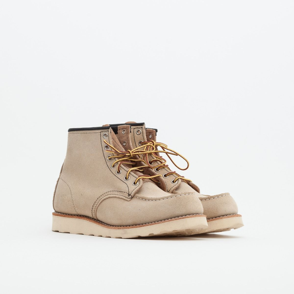 87fb4cb07db Classic Moc 8850 | Footwear | Red wing boots, Goodyear welt, Clean toes