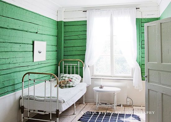 Letti Vintage Bambini : Mommo design: 10 vintage rooms decorating inspirations. pinterest