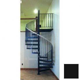 Best Mezzanines Platforms Stairs Spiral Staircases The 640 x 480