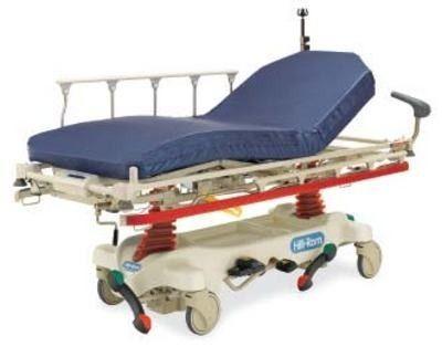 Hill Rom P8000 Procedural Transtar Gurney Stretcher Hospital Bed Stretchers Care Facility