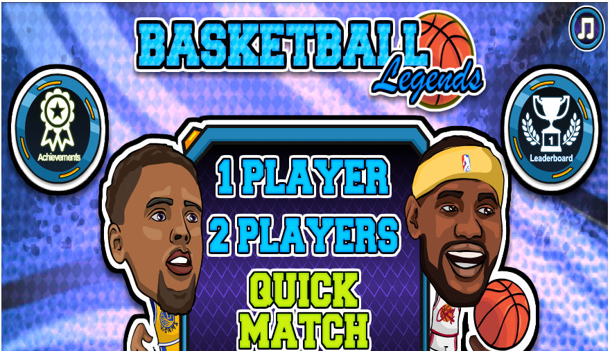 Basketball Legends Is Funny Flash Game It Includes Greatest Top Nba Players Ever Basketball Legends Top Nba Players Basketball